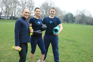 Personal Trainers London